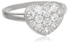 Sterling Silver Simulated Diamond Heart Ring, Size 6 Amazon Curated Collection,http://www.amazon.com/dp/B000MKBM8C/ref=cm_sw_r_pi_dp_oRtFsb1G8WD3PA42