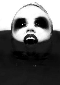 vampire image
