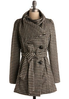 The Sherlock Holmes Coat for ladies! ;) <3
