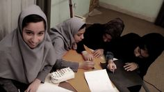"""""""Most breakthroughs in science, technology, and other industries normally start with the dream of a child to do something great....we want to be that child and pursue our dreams to make a difference in peoples' lives."""" The Digital Citizen Fund - Team Afghanistan"""