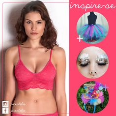 Que tal mais uma charmosa sugestão de look para curtir a folia? Gostou? Então acesse: http://goo.gl/U0HxkT  ➤ www.piceatelie.com.br #piceatelie #carnaval #usepicê