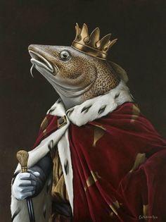 Codfish/Bacalhau