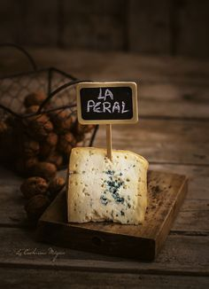 Cheese from Asturias Fromage Cheese, Queso Cheese, Wine Cheese, Goat Cheese, Rustic Serveware, Spanish Cheese, Queso Manchego, Tapas, Artisan Cheese