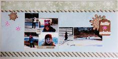 Created by Maria Swiatkowski using the January '14 Bigger than a Breadbox kit.  www.apronstringskits.com