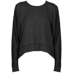 ALEXANDER WANG T French Terry Sweatshirt