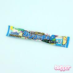 Buy Coris Lemon & Soda Soft Candy   Free Shipping   Blippo Kawaii Shop