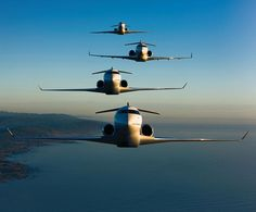 Bombardier-Global-Business-Jets