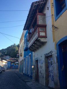 Amparo - Olinda