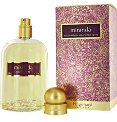 Fragonard Miranda: Vanilla Fields Finds A Taste Of Paradise