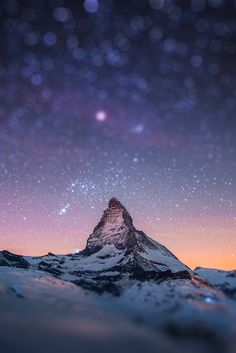 Mini Matterhorn | by Coolbiere. A..