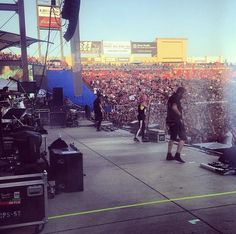 Paramore Live at Edgefest