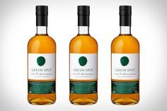 When it comes to single pot still Irish Whiskey that won't cost you an arm and a leg, it's tough to beat Green Spot. The biggest problem for those of us in the United States though, is the fact that...