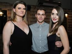 Alison Brie and Dave Franco Together 2016