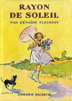 A. Pécoud Rayon de Soleil