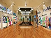 quality design fc0d8 f1e73 16 Best DC Shoes Store - Milano ITALY images in 2012 ...