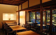 鎌倉の古民家カフェ7選!雰囲気を楽しむならここがおすすめ♡ - macaroni Japanese Style, Conference Room, Architecture, Store, Table, Furniture, Shopping, Ideas, Home Decor