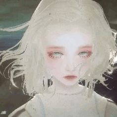 Find images and videos about cute, gif and aesthetic on We Heart It - the app to get lost in what you love. Aesthetic Images, Aesthetic Grunge, Aesthetic Girl, Aesthetic Anime, Soft Grunge, Virtual Girl, Gothic Anime, Indie, Cybergoth