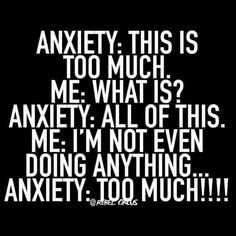 Try explaining this to someone!- sometimes I don't even know if I'm actually doing something to feel this way or if it happens because why not?