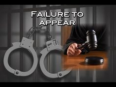 Penalties for failure to appear in court in Nevada.