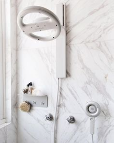 Downstairs Bathroom, Bathroom Renos, Bathroom Inspo, Bathrooms, Kitchen Shower, Spa Shower, Bathroom Design Inspiration, Save Water, Exciting News