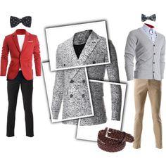 """""""Red outfits #27"""" #FLATSEVENSHOP.COM #men #fashion #blazer #mens fashion #denim #chritmas  #clothing #mens clothes #Blazer for mens  #outfits"""