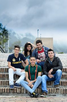 Viceversa Band Colombian People, Indian Look, Afro, Hipster, Couple Photos, Model, Couple Shots, Hipsters