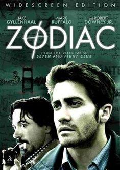 Zodiac (2007) : Jake Gyllenhaal, Mark Ruffalo, Robert Downey Jr, Chloë Sevigny, John Carroll Lynch