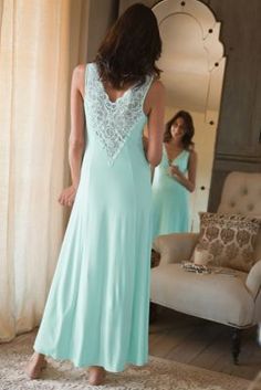 Bella Gown from Soft Surroundings
