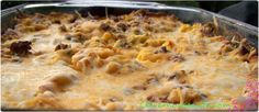 Sausage, Egg and Biscuit Casserole  http://cleverhousewife.com/2012/06/sausage-egg-and-biscuit-casserole/