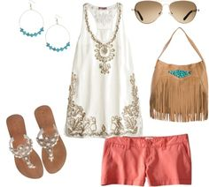 Out and About, created by pepperkroll on Polyvore