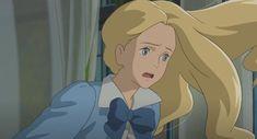 Quando c'era Marnie When Marnie Was There, Princess Zelda, Disney Princess, Studio Ghibli, Disney Characters, Fictional Characters, Aurora Sleeping Beauty, Manga, Anime