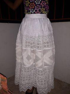 Folklore, Lace Skirt, Crochet, Skirts, Fashion, Dresses, Petticoats, Needlepoint, Sewing Crafts
