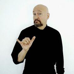 """oh I see"" American Sign Language (ASL)"