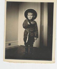 Weegee Original Photograph 1940's