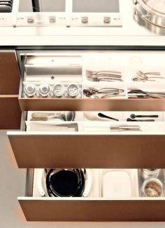 Kitchen detail #kitchen