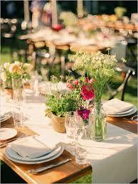 spring meadow wedding flowers