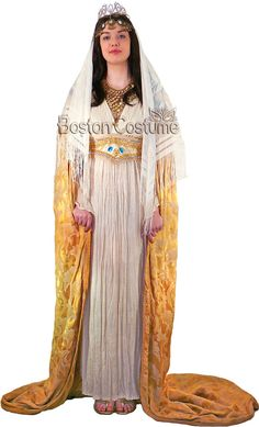 Biblical Esther Images | Biblical Woman Costume at Boston Costume