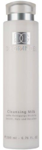 Dr. Grandel Cleansing Milk 400 Ml Pro Size - The Creamy and Mild Cleansing Milk -- This is an Amazon Affiliate link. Check out the image by visiting the link.