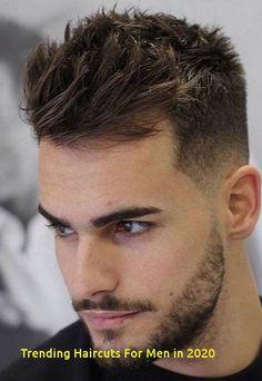 Trending Hairstyles For Men, Stylish Short Haircuts, Cool Hairstyles For Men, Hairstyles Haircuts, Haircuts For Men, Stylish Hairstyles, Hairstyle Men, Short Hair Cuts, Short Hair Styles