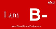 I am B- poster Groups Poster, Blood Groups, Logos, Logo, Legos