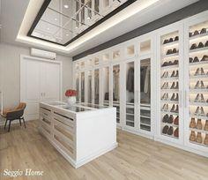 #walkincloset - Architecture and Home Decor - Bedroom - Bathroom - Kitchen And Living Room Interior Design Decorating Ideas - #architecture #design #interiordesign #homedesign #architect #architectural #homedecor #realestate #contemporaryart #inspiration #creative #decor #decoration