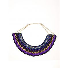 Atiya Necklace