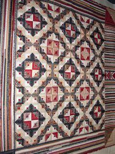 All sizes | Edinburgh quilt show September 2008 | Flickr - Photo Sharing!