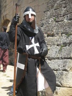 12th century, Knight and Hospitals on Pinterest