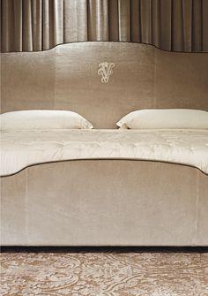 Diplomate - Спальня