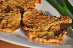 Snitele din Pleurotus Romanian Food, Hamburger, Meal Prep, Delish, Vegetarian Recipes, Steak, Clean Eating, Pork, Food And Drink