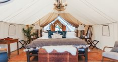 Austin Glamping & Resort in Texas Hill Country | Collective Retreats