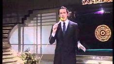 Eterna malattia - Bertin Osborne Festival de San remo 1983 directo