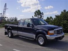 Ford : XLT 2000 ford f 250 xlt l turbo diesel mint one owner clean carfax texas truck v 8 Diesel Trucks, Diesel Cars, Diesel Vehicles, Texas, Ford, Mint, Cleaning, Home Cleaning, Texas Travel