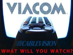 Cablevision Sues Viacom for Violating Antitrust Law